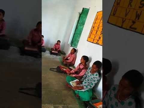 Moral education by poem