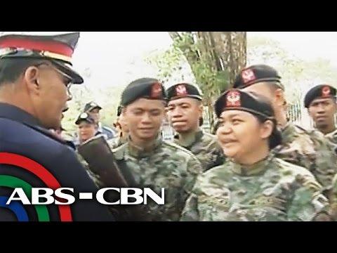 Mga pulis-Maguindanao hinikayat na ituloy ang serbisyo