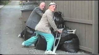TRASH HUMPERS Trailer