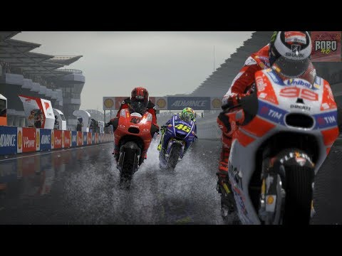 MotoGP 17 | Managerial Career Pt 25: The Championship Goes Down To The Wire
