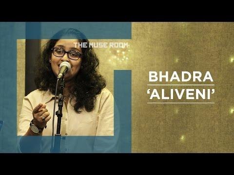 Aliveni - Bhadra - The Muse Room
