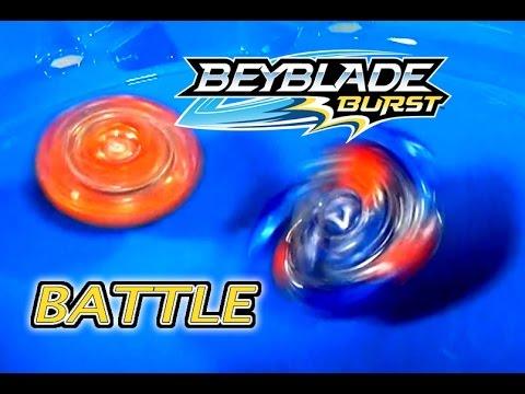 Beyblade Burst By Hasbro Valtryek V2 Vs Roktavor R2 Battle