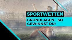 Sportwetten Grundlagen - so gewinnst du! | TIPP-KÖNIG.com