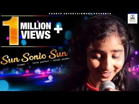 Sun Soniye Sun Dildar Rab Se Bhi Jyada Tujhe Karte Hai Pyaar#whatsup Status #hindi Love Song 2018