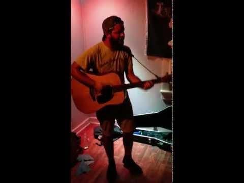 Rusty Joe @ Post Hole Tallahassee August 27, 2012
