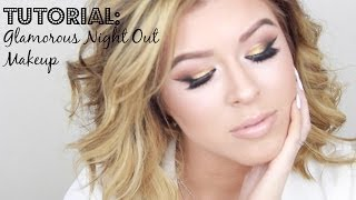 Glamorous Night Out Look Thumbnail