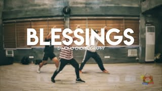 "Download Mp3 Lecrae Ft. Ty Dolla $ign ""blessings"" 