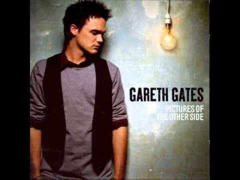 Клип Gareth Gates - Too Soon To Say Goodbye