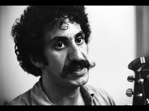 THE DEATH OF JIM CROCE