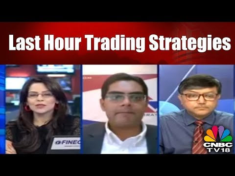 Closing Bell (4th May) | Rajat Bose & Rahul Mohindar Share Last Hour Trading Strategies | CNBC TV18