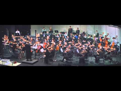 "Symphony Orchestra - ""The Complete Harry Potter"""