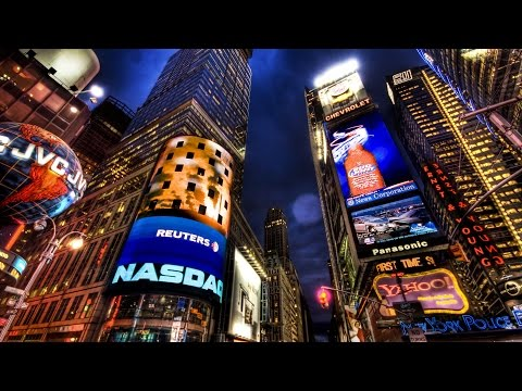 Does High Frequency Trading Affect the Stock Market? Flash Crash (2010)
