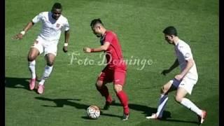 Go Nagaoka Japanese Winger BOV Premier League (Malta)