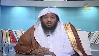 الشيخ محمد العتيبي يوضح الشروط التي يجب توافرها في الاضحية