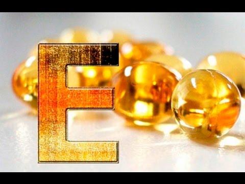 Витамин е масляный раствор как принимать