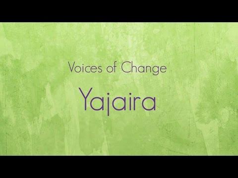 Yajaira - Volunteer