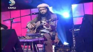 Murat Yılmazyıldırım - Ben Sana Ölüyorum (Canlı Performans) - Disko Kralı