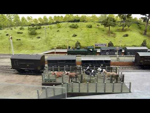 Canterbury Model Railway Show 2018