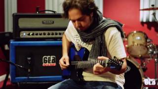Tone'n'Wood - Ep.5 - Osvaldo Di Dio - Sunday Wandering
