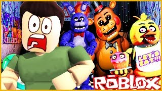 FNAF FREDDY vs CREEPYPASTA SLENDERMAN, BENDY, CHUCKY & HEROBRINE - Scary Elevator Roblox