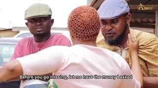 OKO BOURNVITA  Latest Yoruba Movie 2019  Starring Akin Olaiya Yomi Olorunlolaye Shola Martins