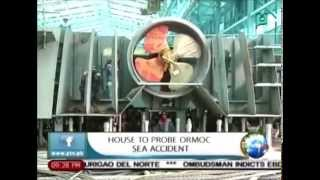 NewsLife: House to probe Ormoc sea incident || July 3, 2015