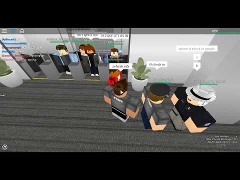 Roblox - Flight [CODESHARE] Fly PH & Turkish Airlines | From Milsford Regional Airport