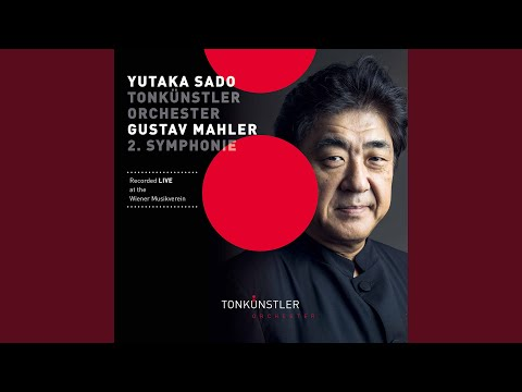 "Symphony No. 2 In C Minor ""Resurrection"": II. Andante Moderato (Live)"