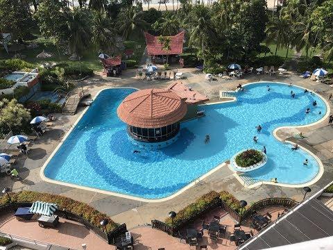 Bayview Beach Resort Penang Malaysia