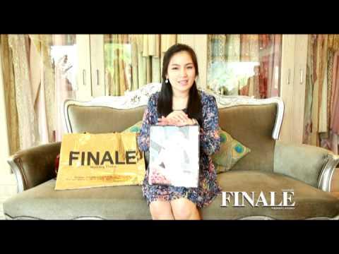 ชุดไทยสวยมากเห็นแล้วประทับใจ www.finaleweddingstudio.com/