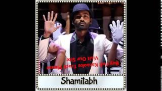 Sha Sha Sha Mi Mi Mi Mp3 Karaoke