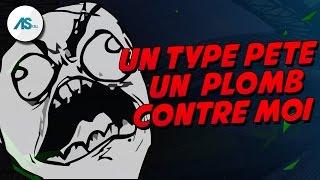 FUT 16 | UN RAGEU SUR FUT DRAFT !! DES BARRES !!