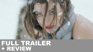 Deadfall 2012 Official Trailer + Trailer Review : HD PLUS