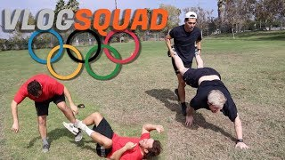 VLOG SQUAD OLYMPICS!! Video