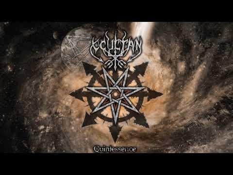 OCULTAN - Queen Of Shadows (Official Lyric Video)