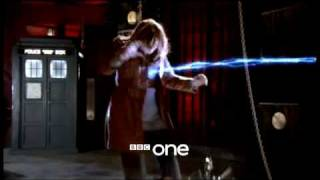 Doctor Who: Journeys End BBC One Trailer