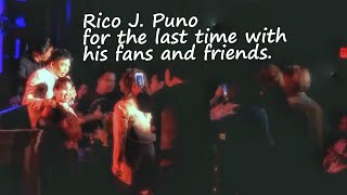 Rico J. Puno - The OPM Hitmakers Live in Las Vegas (April 20, 2018)