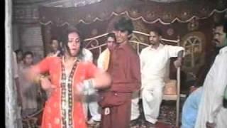 Nadeem Wedding Wah Cantt Part 7 - AJ KHOL DY ANG ANG MERA WAY KI MUL LAGDA AY