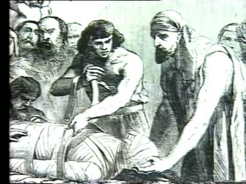History File Medicine through Time P1 Religion ★ Medicine & Surgery Documentary