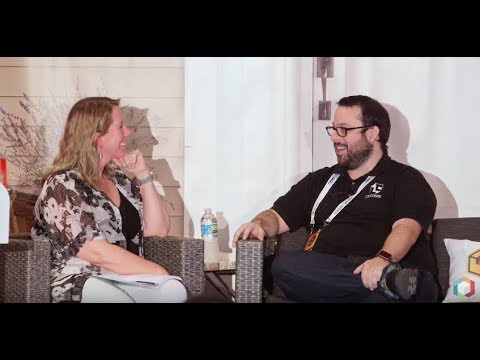 Experience Matters - Fireside Chat with Loot Crate