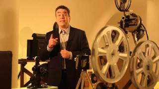 [Trailer] L'Inhumaine au Chatelet le 30 Mars 2015