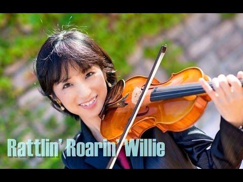 Rattlin' Roarin' Willie / Mizuki Mizutani