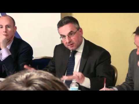 The European Debt Implosion - CPAC 2012