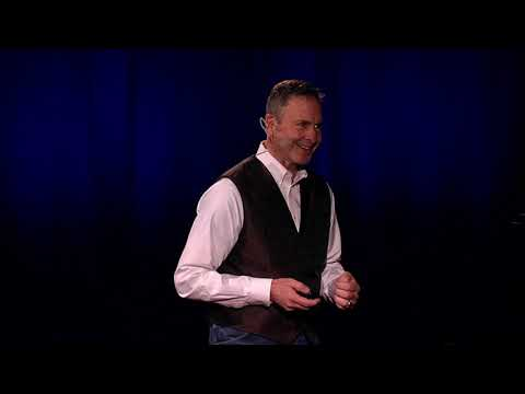 The Crazy Game | Clint Malarchuk | TEDxCarsonCity - YouTube