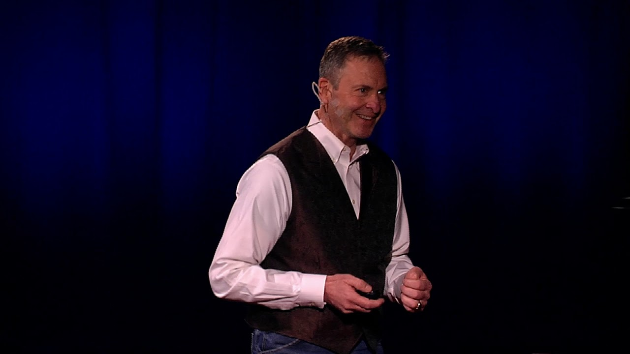 The Crazy Game Clint Malarchuk Tedxcarsoncity Youtube