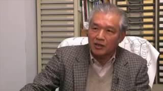 麻布大学 研究室紹介13_田中 智夫 教授
