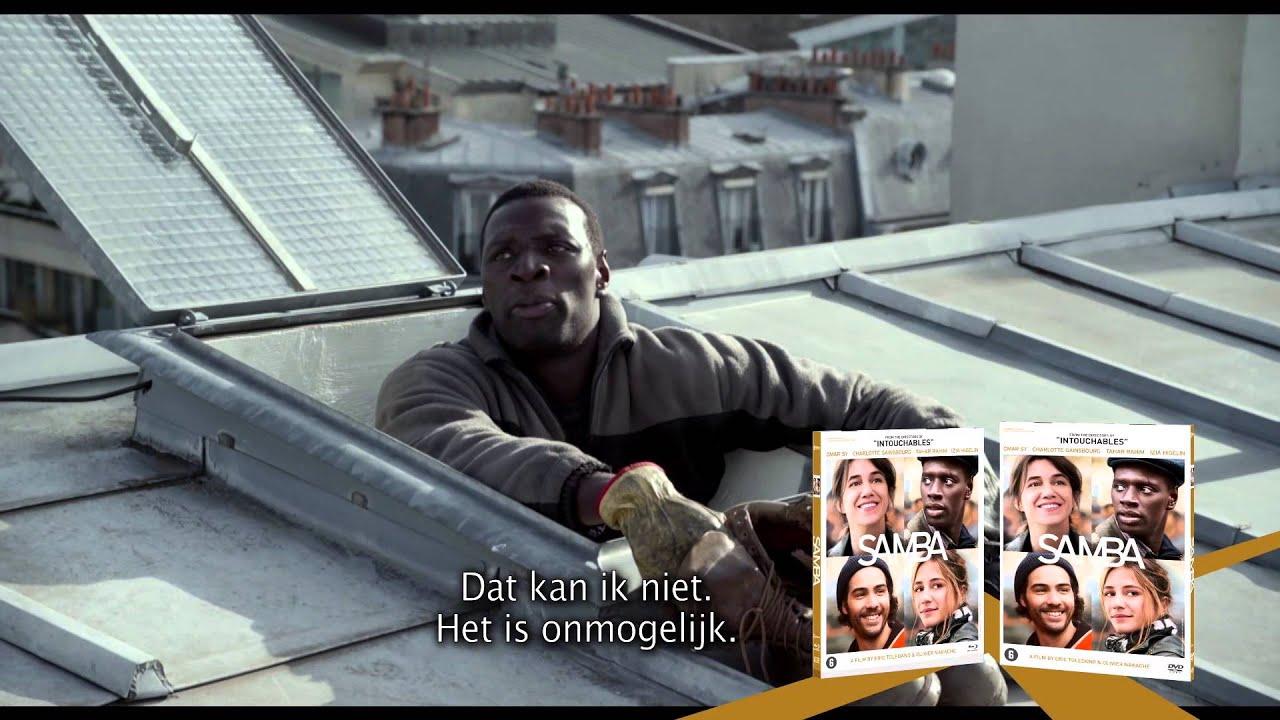 Samba Trailer