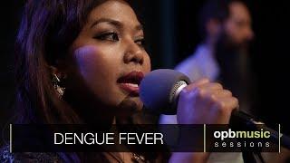 Dengue Fever - Ghost Voice (opbmusic)