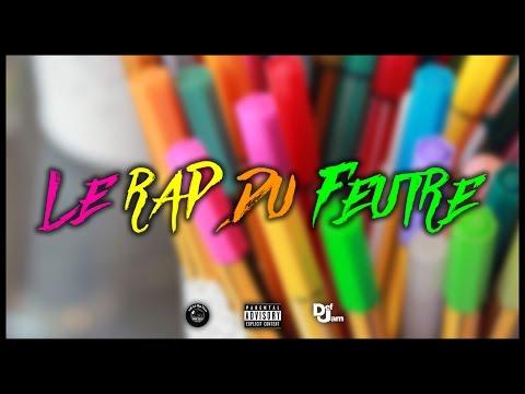 LE RAP DU FEUTRE - MUSIQUE (Ashur4D Remix)