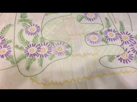 how-i-remove-stains-clean-vintage-linens